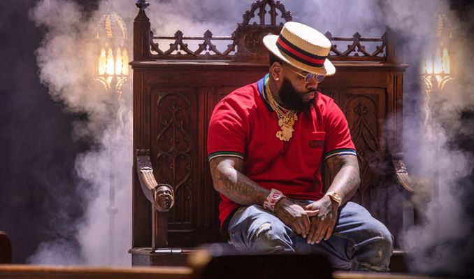 Kevin Gates Clothing Style – Staying Fly On A Budget